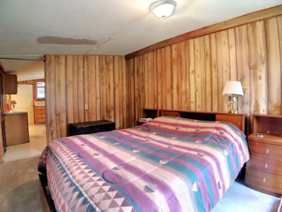 Mountain Cabin on 40 Acres for Sale in La Veta, Colorado