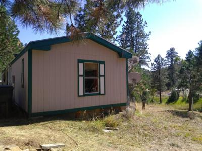 Home for Sale at 12100 County Road 23.3, Weston, CO 81091