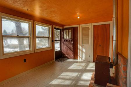 Historically Registered Home for sale in San Luis, Colorado