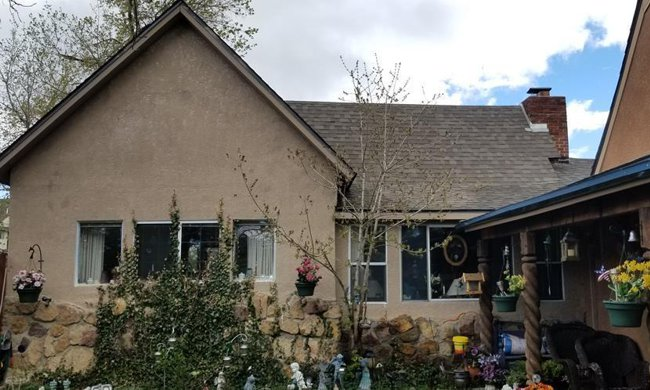 Classic Home for Sale in Rye, Colorado