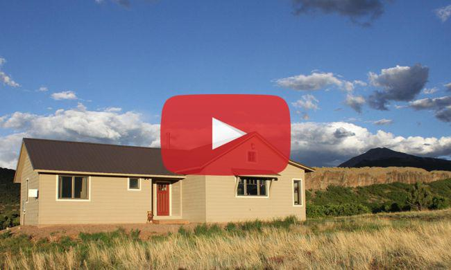 Remote and Stunning Mountain Property for sale in La Veta