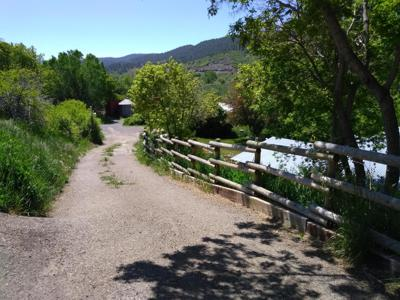 Home for Sale at 12402 State Highway 12, Weston, CO 81091