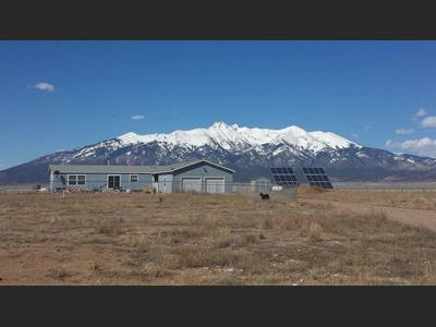 Horse Property for Sale in Blanca, Colorado