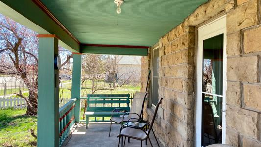1911 Historic Stone Home for sale in La Veta, Colorado, Colorado